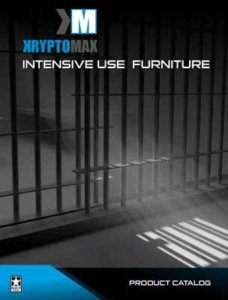 G2's KryptoMax® detention products catalog cover image